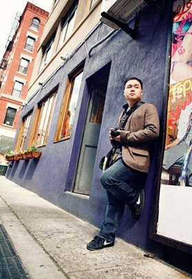 Justin Lee Images- NYC Photographer bio picture
